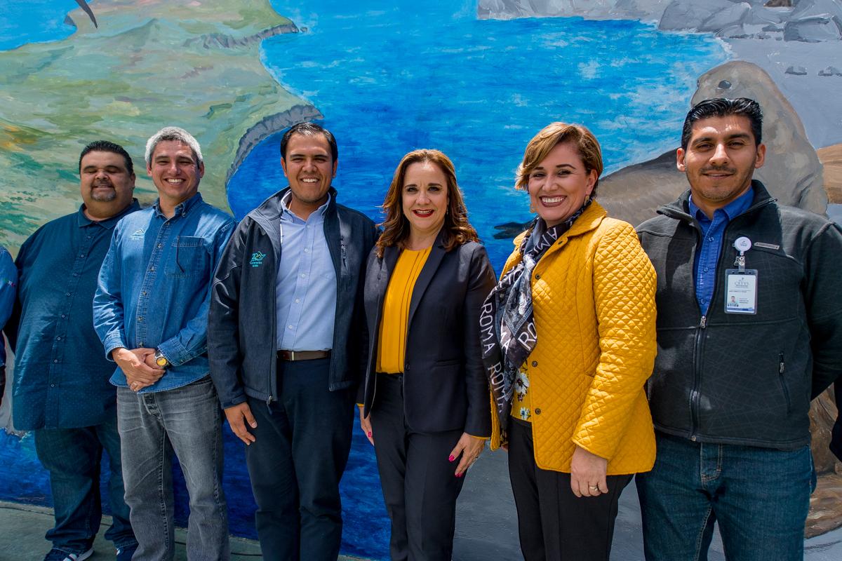 CETYS apoyará al sector marítimo