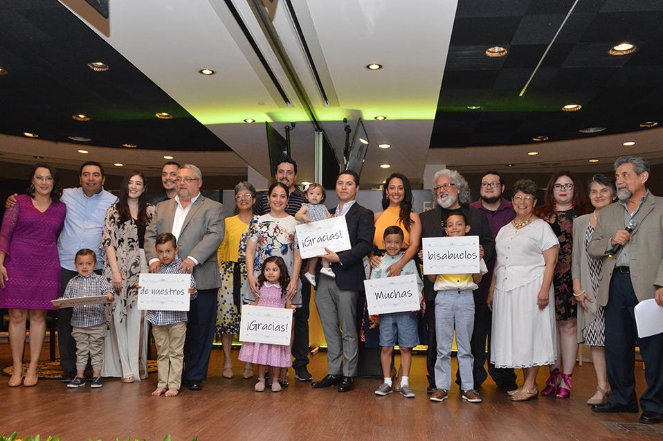 Legado y amor por la educación: Dr. Félix Castillo Jiménez