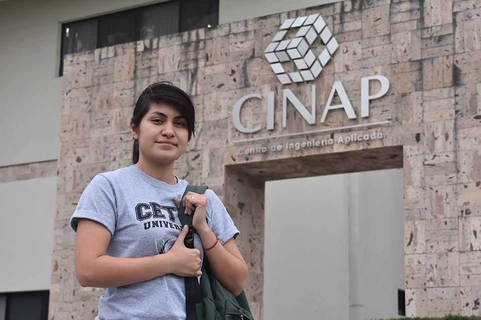 2 de cada 10 estudiantes de ingeniería en México son mujeres