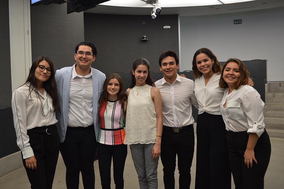Loudn' Clear: Congreso hecho por alumnos de la Prepa CETYS