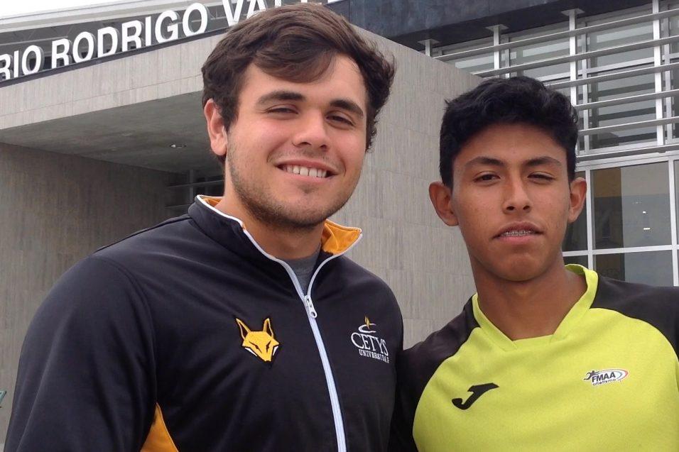 CETYS Tijuana aportará experiencia y juventud sobre tartán hidrocálido
