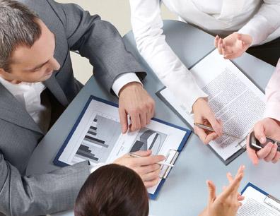 Inglés de Negocios con Propósitos Específicos: Finanzas Corporativas