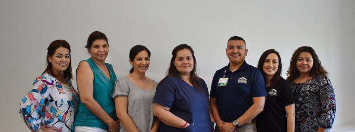 Obtienen becas para Programa para Ejercer Enfermería en California