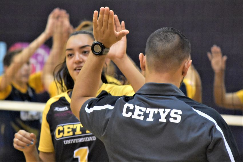 CETYS tendrá representación en Universiada Mundial