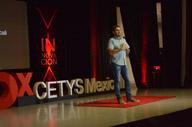 CETYS Alumni inspiran a la comunidad en TEDxTalks