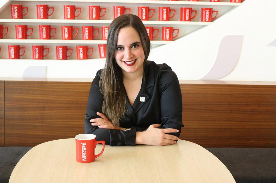 Luisa Leal: abriéndose paso en el mundo corporativo en México