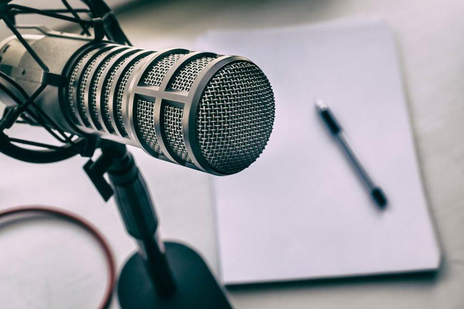 Podcast ¿cómo herramienta de mercadotecnia?
