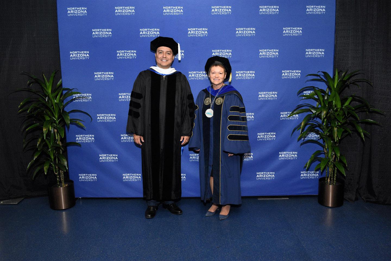 Académico CETYS egresa del prestigioso programa de liderazgo ACE Fellows en EUA