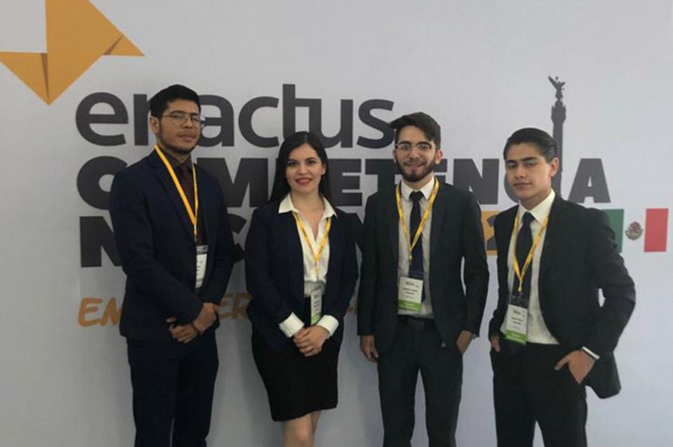Zona Cero destaca a CETYS en competencia nacional de proyectos sustentables