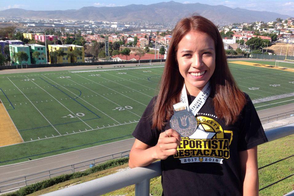 Ganar con actitud, disciplina y corazón: Lilian Borja