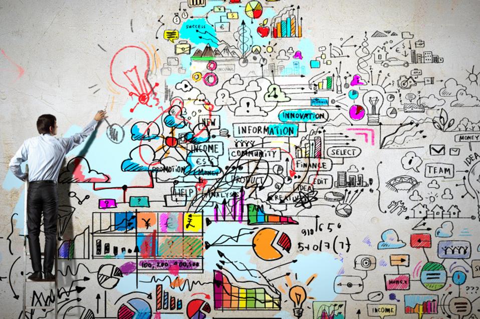 Es VI Foro de Emprendimiento e Innovación en CETYS espacio de experiencias
