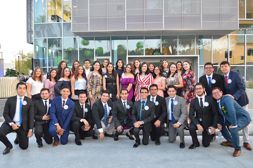 """Apoyan empresas la calidad educativa en """"Sarao en Primavera"""" de CETYS Universidad"""