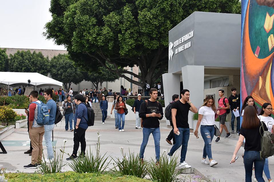Alumnos de CETYS Universidad pueden ser acreedores de Beca Santander