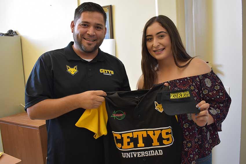 Refuerza CETYS equipo de Softbol Femenil
