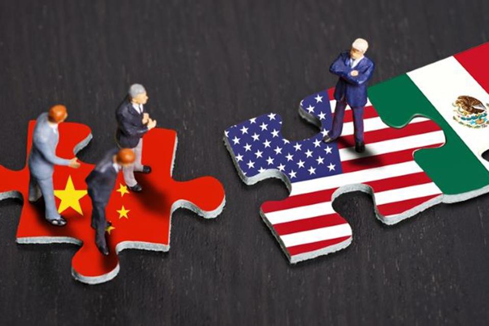 México rompe ciclo económico con Estados Unidos ¿estamos en recesión?