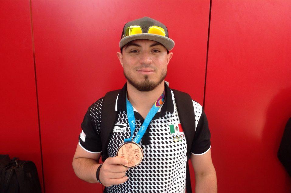 Demostramos en siete entradas nuestras ganas de triunfar: Ismael Peña
