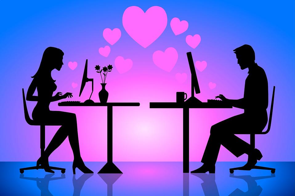 Amor en tiempo de redes