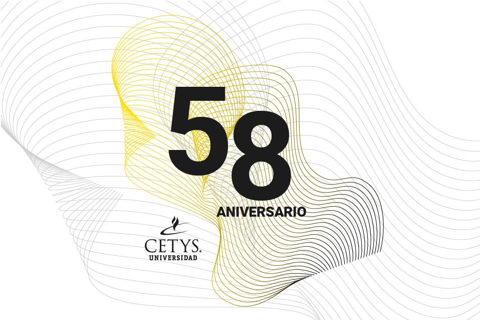 Ser imán de talento global, misión de CETYS a sus 58 años