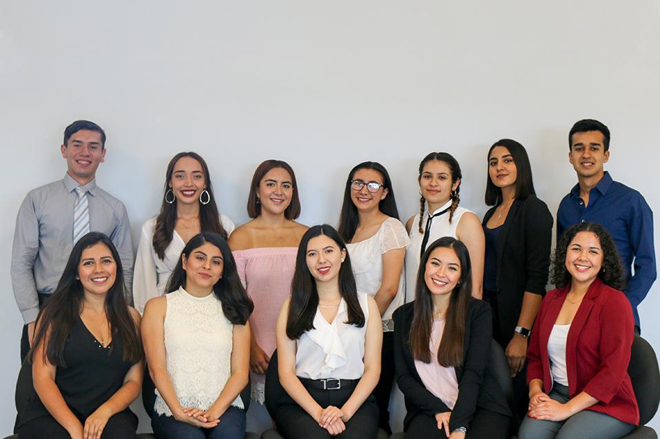 Selecciona la ONU a líderes estudiantiles CETYS por proyecto de igualdad social