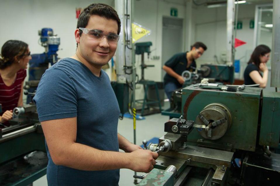 Recibe acreditación ABET programa de Ingeniería Mecánica de CETYS Campus Mexicali