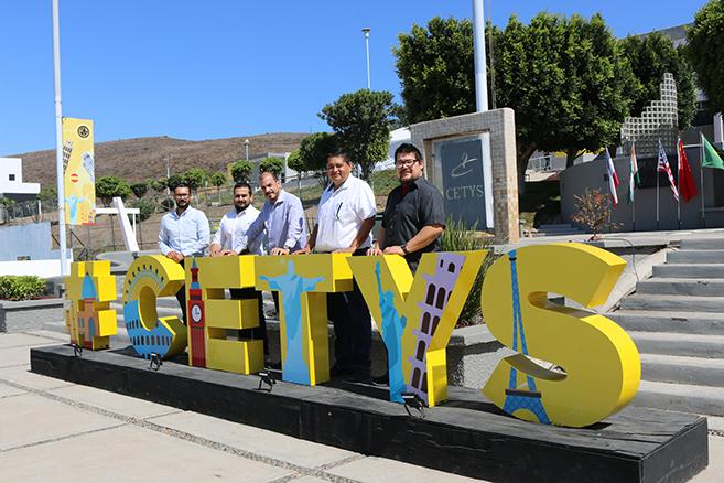 El CEVIT crea sinergias para el fortalecimiento de la industria vitivinícola en México