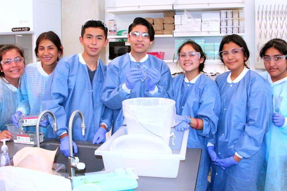 Mi experiencia en el Science & Innovation Summer Camp 2019: Estudiante de BI CETYS Tijuana