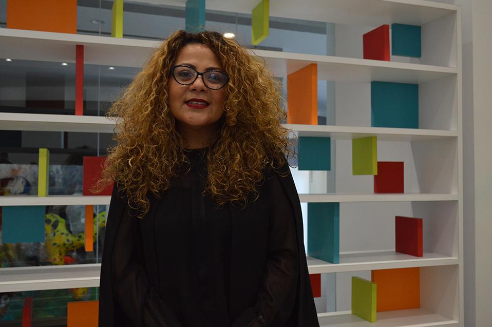 Alma Beltran, una CETYS Alumni apasionada por la comunicación