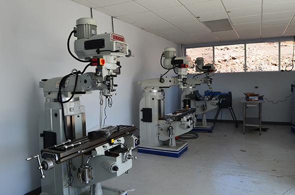 Inversión en laboratorios de CETYS impactará en el desarrollo de futuros ingenieros