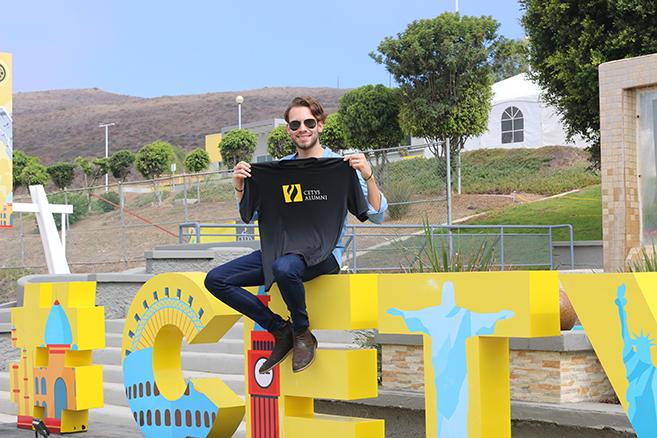 Inspira CETYS Alumni con su música a crear comunidad