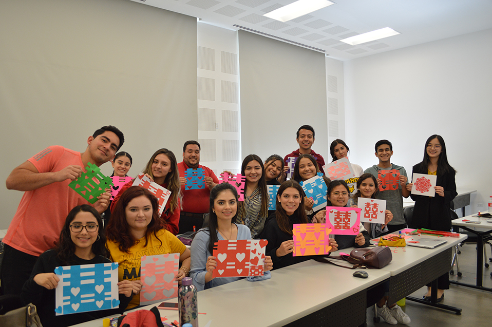 CETYS fortalece lazos entre México y China con docente invitado desde el aula