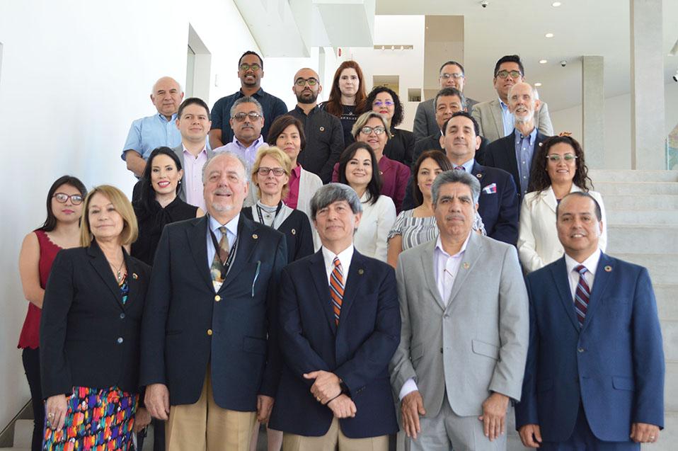 Expertos latinoamericanos analizarán en CETYS reto del Pacto Mundial de la ONU, en educación superior