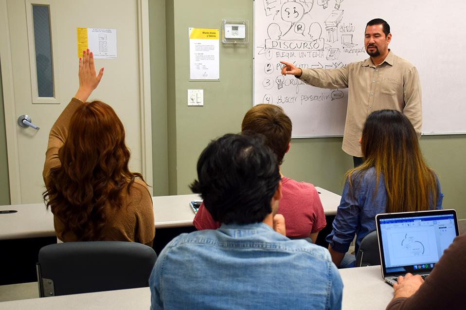 Habilidades que deben tener los nuevos docentes: Experto CETYS