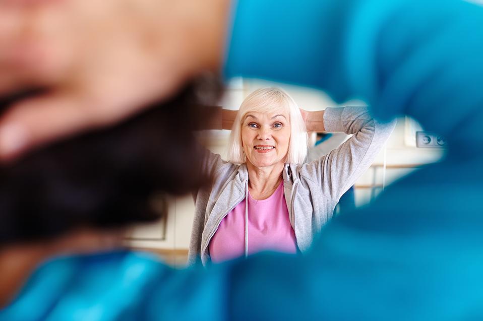 ¿Estamos preparados para el envejecimiento activo?