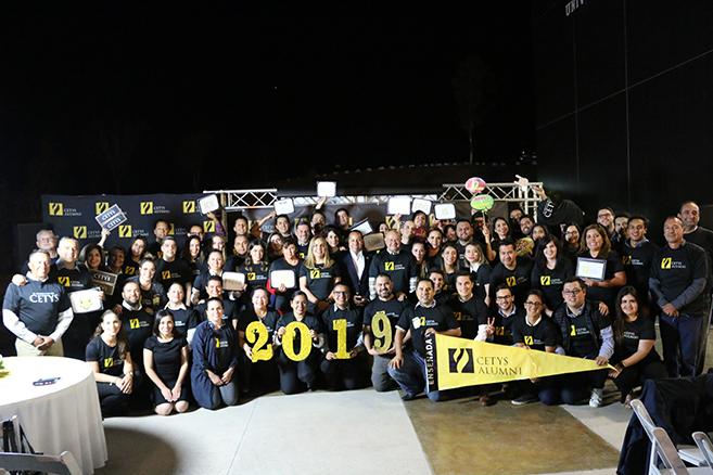 Orgullo CETYS Alumni en Ensenada