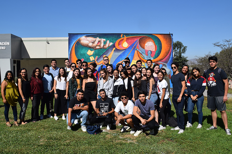 CETYS representa a México en actividades internacionales del Women Entrepreneurship Week