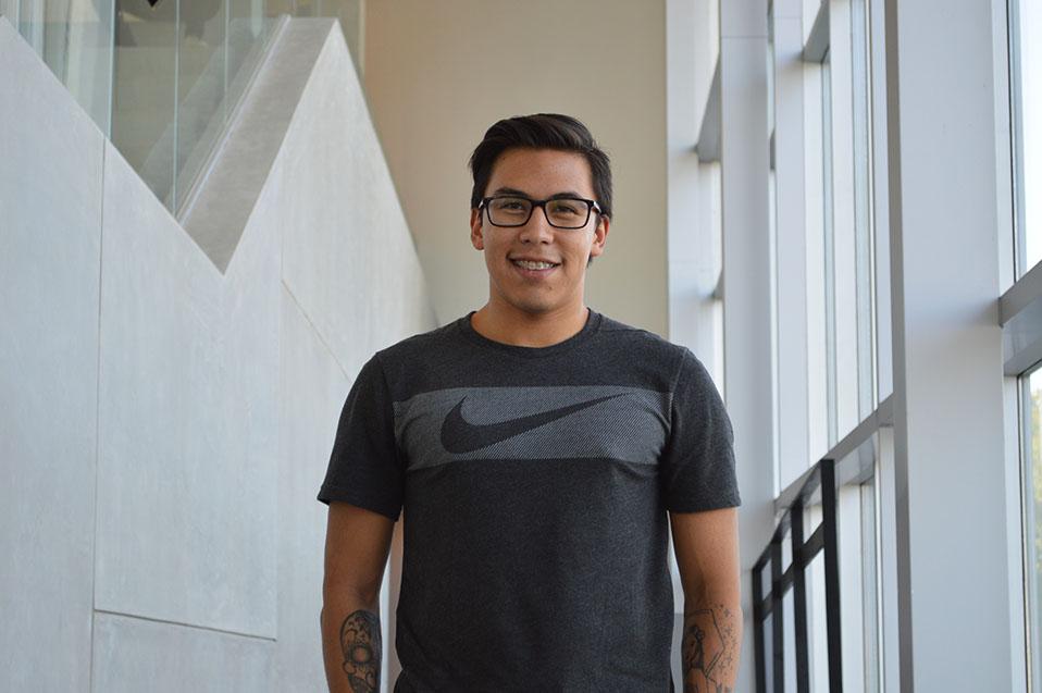 Vive joven michoacano intercambio académico en CETYS Campus Mexicali