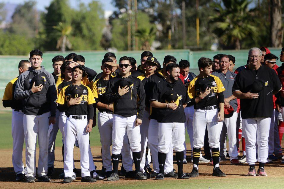 Zorros Tijuana en buen momento para hacer correcciones sobre béisbol