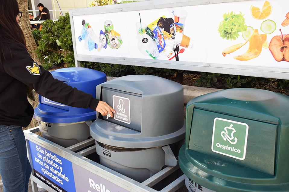 CETYS Zero Waste en Tijuana.
