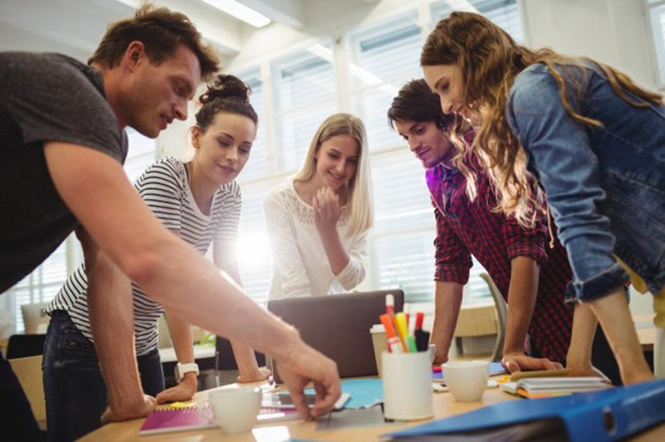 Emprender en línea; ¿Buena o mala idea?