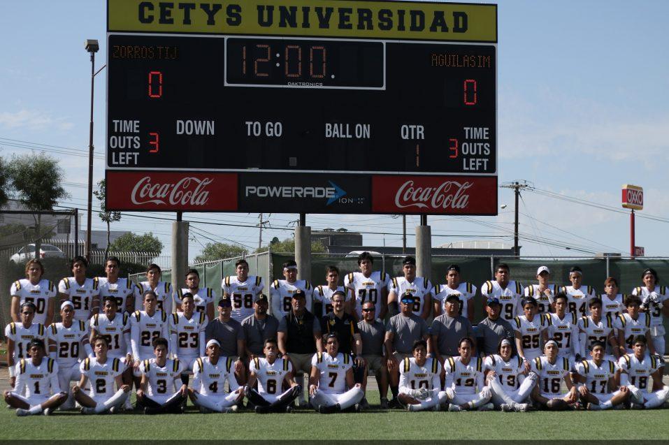 Zorros Tijuana abren puertas a nuevos talentos en sus divisiones