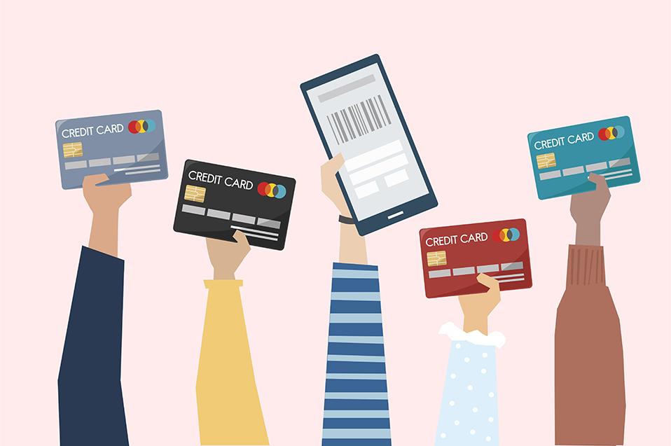 Mitos, consejos y realidades de las tarjetas de crédito.