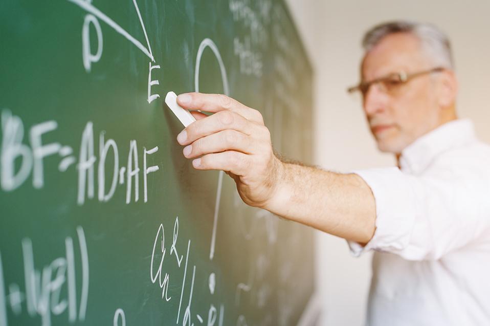 Desaprender lo aprendido: el reto del docente universitario