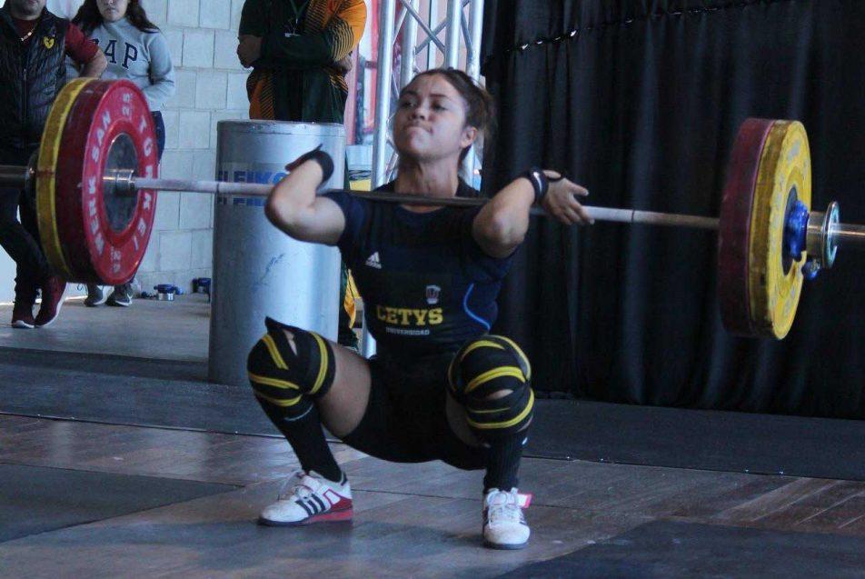 Este es nuestro año: Paulina Mejía