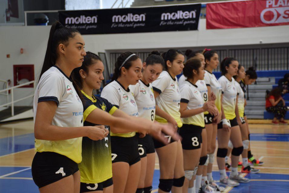 Zorros Femenil reaparecen este fin de semana en el voleibol nacional