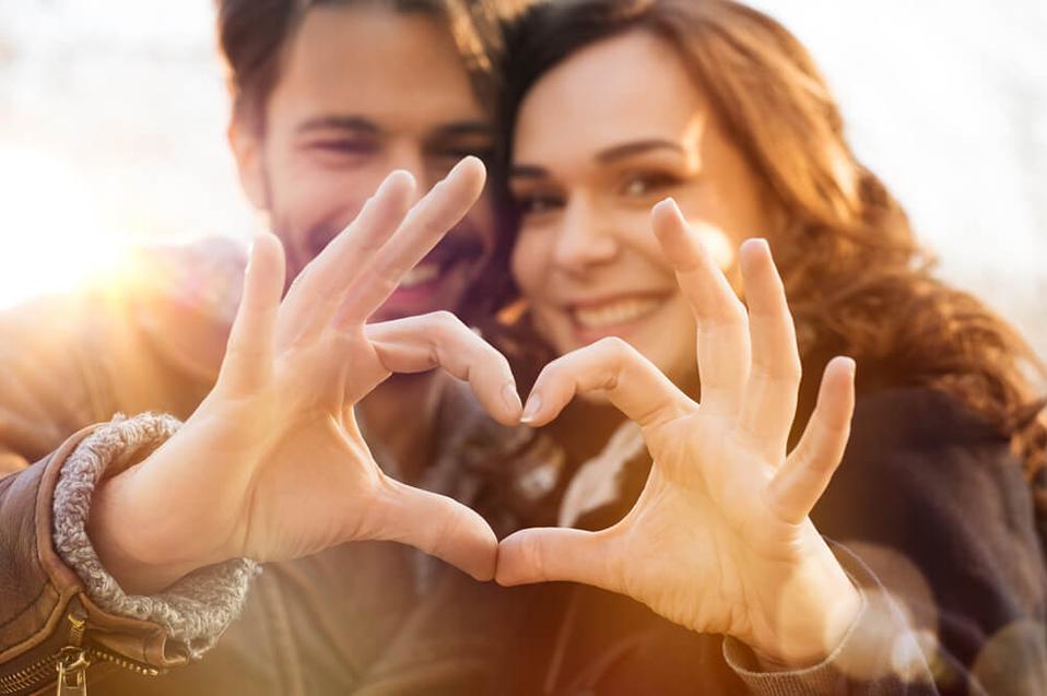 ¿Estás en una relación sana?