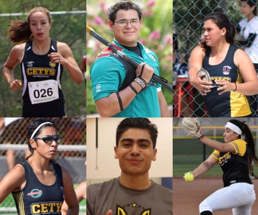 Los Juegos Olímpicos tenían que posponerse: Deportistas de CETYS