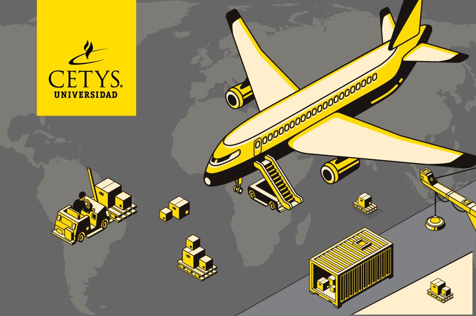 Infraestructura, talento especializado y la industria 4,0, las claves de la logística en México
