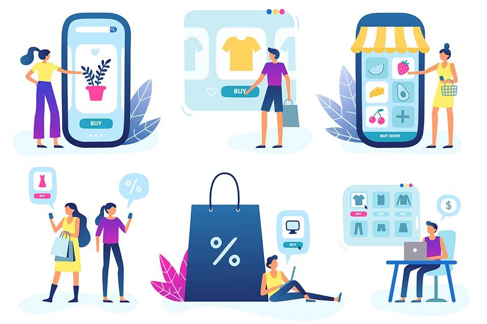 El social commerce como alternativa para las MIPYMES ante la crisis económica