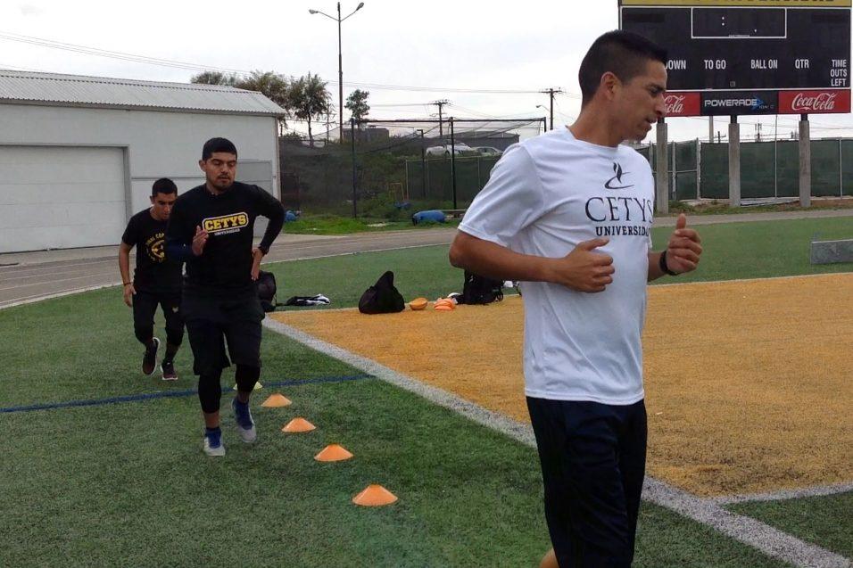 Responsabilidad en actividad física durante cuarentena