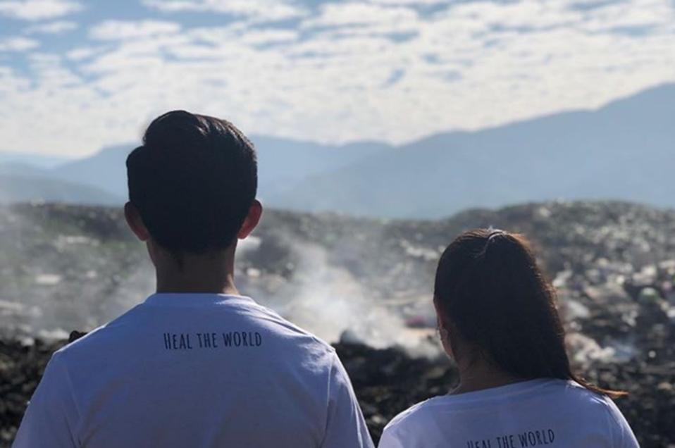 Conoce el proyecto Heal the World de estudiantes de la IB en CETYS Tijuana